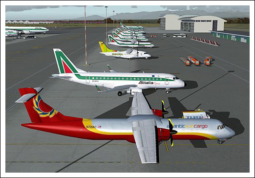Install Ai Flight Plans Fs2004 - strongwindpass6