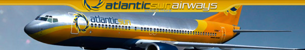 Atlantic Sun Airways