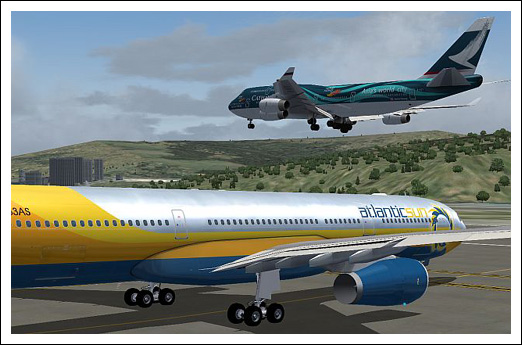 Fs2004 Ai Traffic